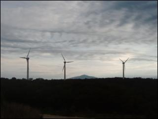 STRONG WIND 02 - 7,5 MW