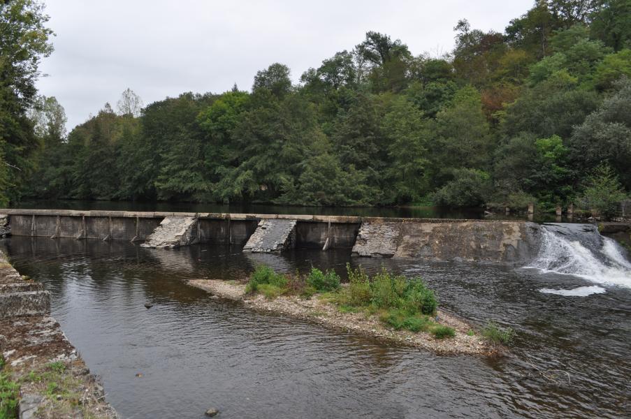 Achat et vente de centrale hydro lectrique parc olien for Vente projet de construction