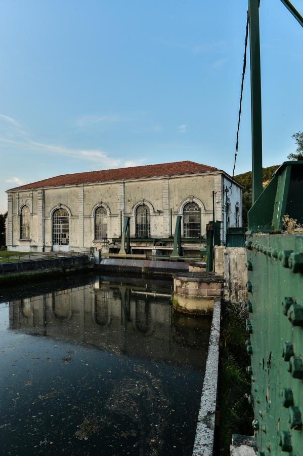 Centrale de Mathay, Lauréate aux Trophées de la Petite Hydro