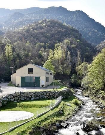 Centrale de Sarny, Lauréate aux Trophées de la Petite Hydro