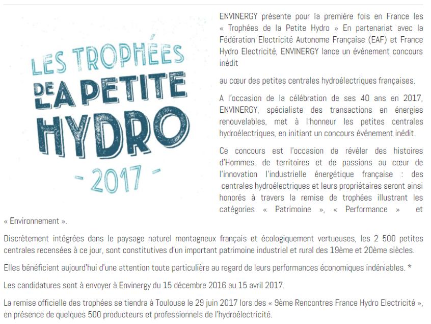 2016, Mediaterre