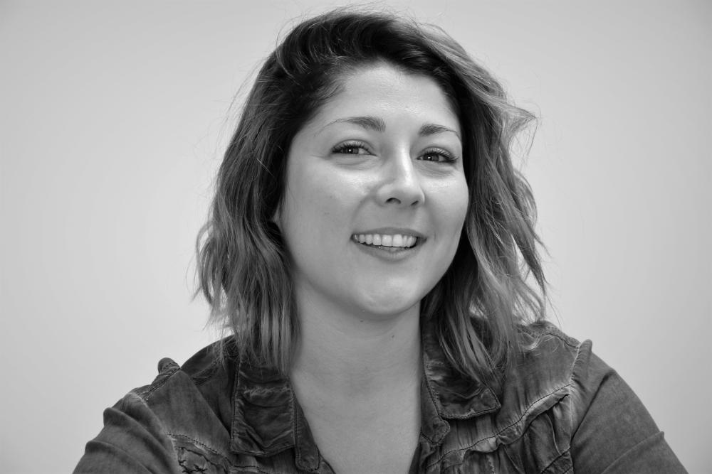 Pauline Scheiber