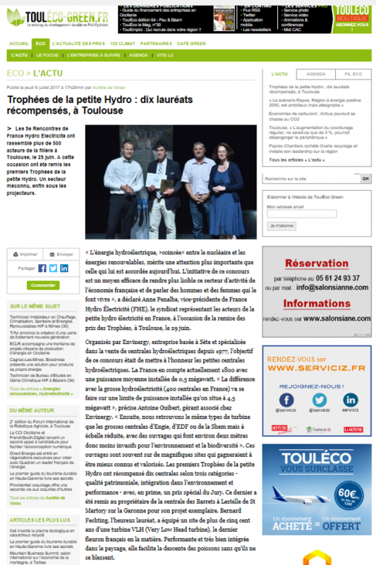 Touleco Green, juillet 2017 p1