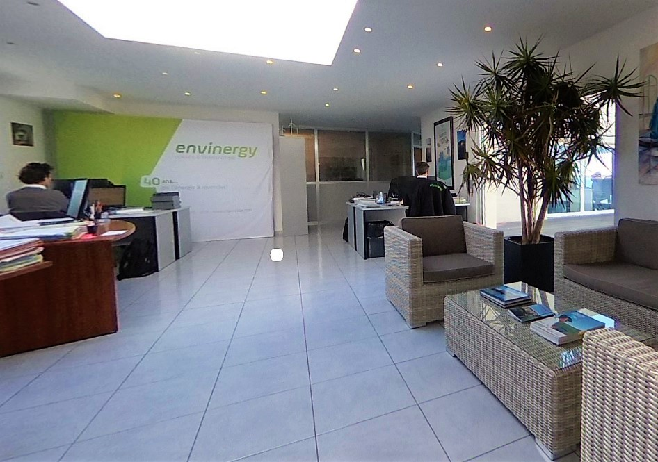 Enter into the intimacy of Envinergy...