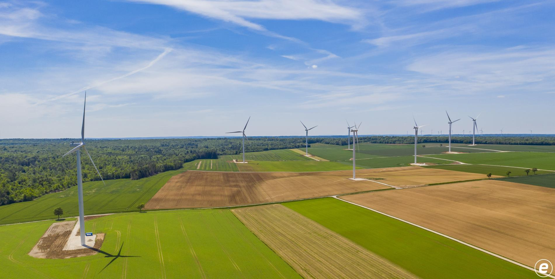 Résultats de la 7ème tranche de l'appel d'offre éolien terrestre français